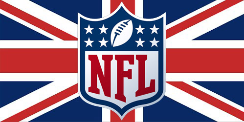@NFL #InternationalSeries Teams Announced for 2014